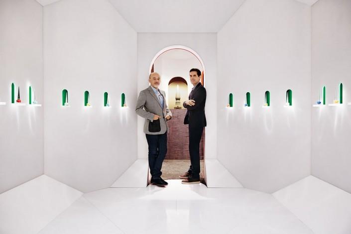 Best Interior Designer | Pierre Yovanovitch