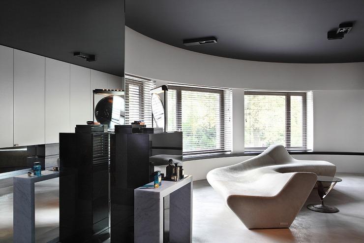 """Davide Lovatti & Glenn Sestig Interiors""  Best Interios by Glenn Sestig DavideLovatti GlennSestig Gent interiors 08"