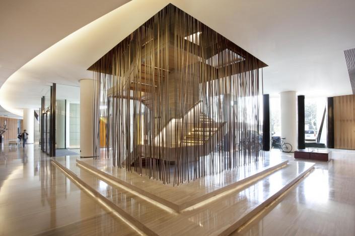 Best Interior Designer* Benoy  Best Interior Designer* Benoy EAST Hotel 03 e1435326101447