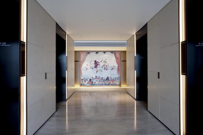 Best Interior Designer* Benoy  Best Interior Designer* Benoy EAST Hotel 05 2 e1435326076321