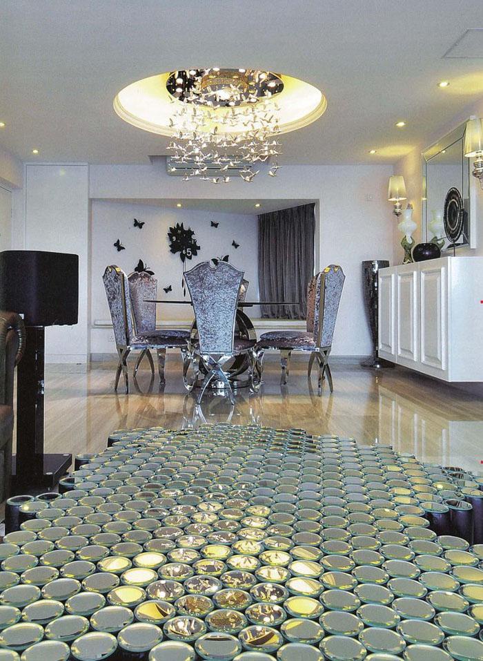 Hong kong gohome interior design award winners best