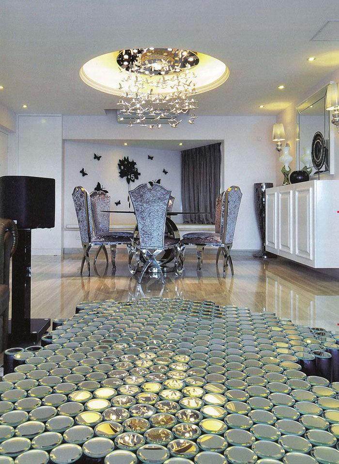 Hong Kong GoHome Interior Design Award Winners 4