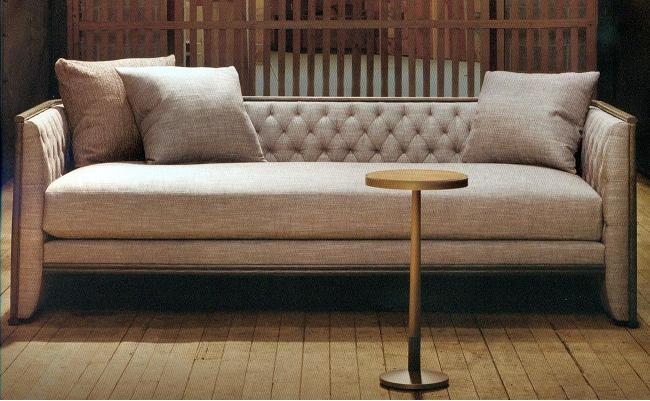 Jiun Ho Furniture Design  Jiun Ho Furniture Design Jiun Ho Cheverny sofa