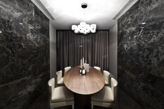 Best Interior Designer* PDP London  Best Interior Designer* Paul Davis & Partners The Panoramic Grosvenor Twt 2012 48