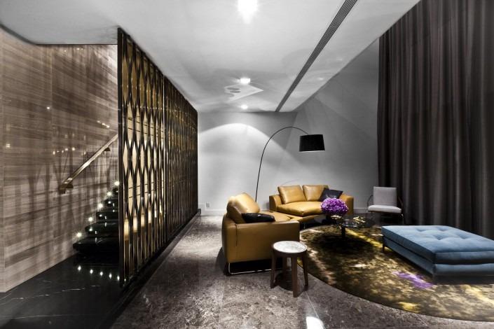 Best Interior Designer* PDP London