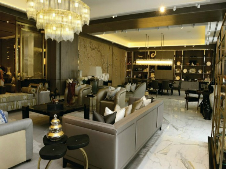 Top Interior Designers UK Katharine Pooley 2 More Of TOP