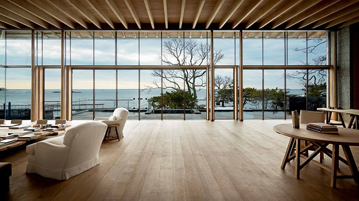 """axel vervoordt interiors""  Axel Vervoordt Interior Design best interior designer axel vervoordt 4"