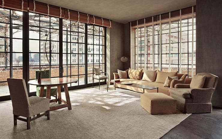 """axel vervoordt interiors""  Axel Vervoordt Interior Design best interior designer axel vervoordt 6"