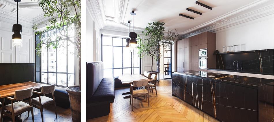 Best Interior Designer Isabelle Stanislas Best Interior Designers