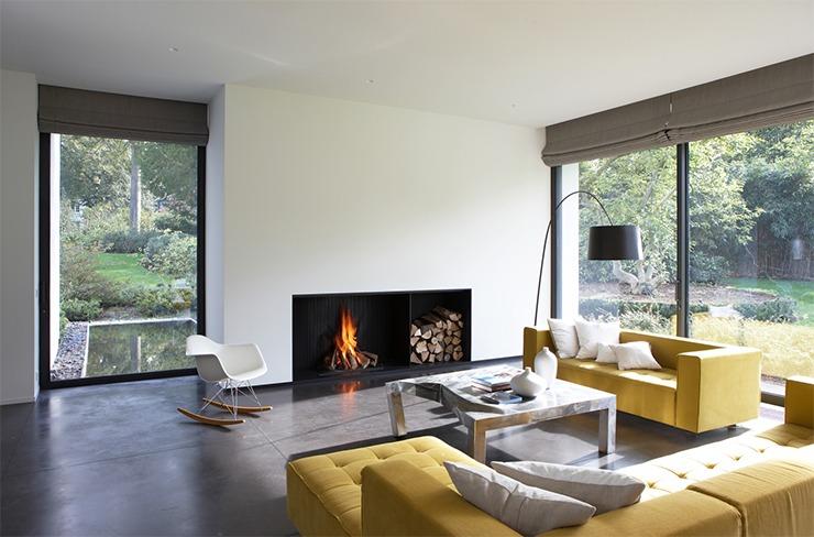 """""""paskal van der kelen interiors""""  Best Interiors by Pascal Van der Kelen best interiors by paskal van der kelen 4"""