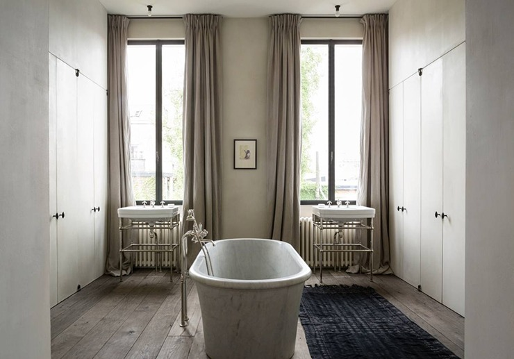"""vincent van duysen interiors""  Best Interior Designers: Top 15 Bathroom Ideas best interiors by vincent van duysen 1"