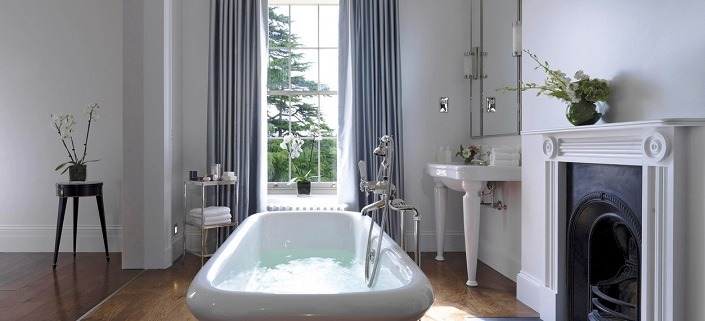 david collins 6  Best Interior Designers: Top 15 Bathroom Ideas david collins 6