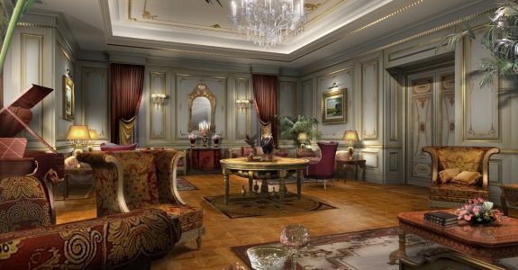 Best Interior Desinger * Archiade  Best Interior Designer * Archiade frensh salon