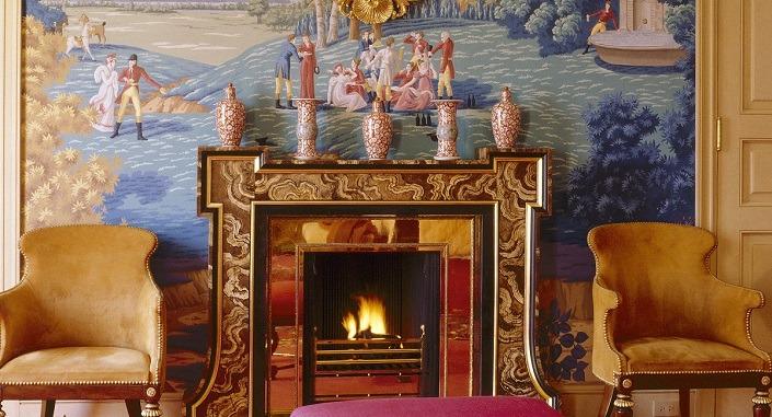 john stefanidis 4  Best Interior Designers * John Stefanidis john stefanidis 4
