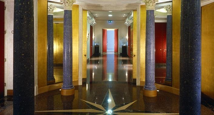 john stefanidis  Best Interior Designers * John Stefanidis john stefanidis