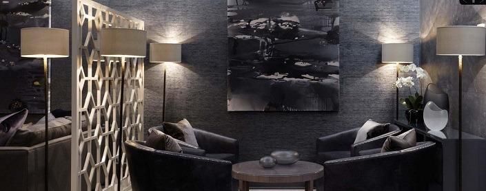 katharine pooley 2  Best Interior Designers * Katharine Pooley katharine pooley 2