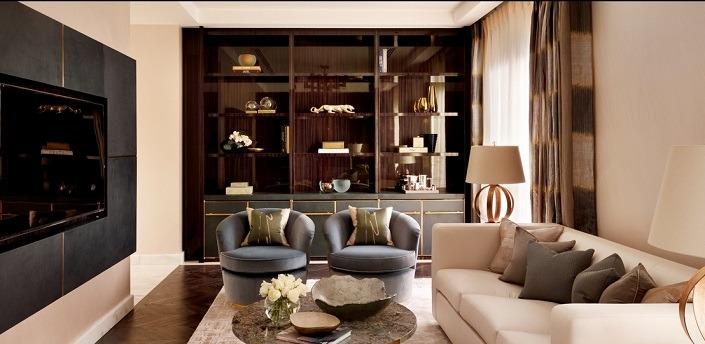 katharine pooley 4  Best Interior Designers * Katharine Pooley katharine pooley 4