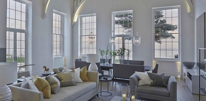 louise bradley 2  Best Interior Designers * Louise Bradley louise bradley 2