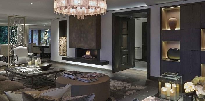 louise bradley  Best Interior Designers * Louise Bradley louise bradley