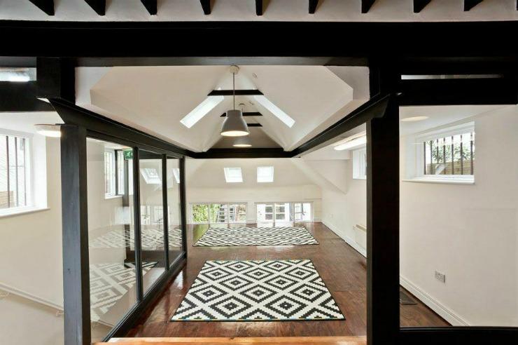 Best Interior Designers in Ireland mc adam