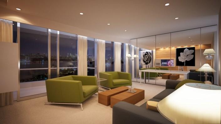 Best Interior Designer* Swiss Bureau