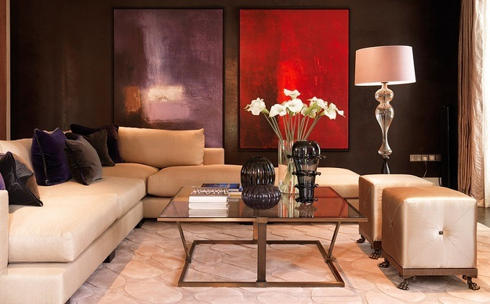purple design 4  Best Interior Designers * Purple Design purple design 4