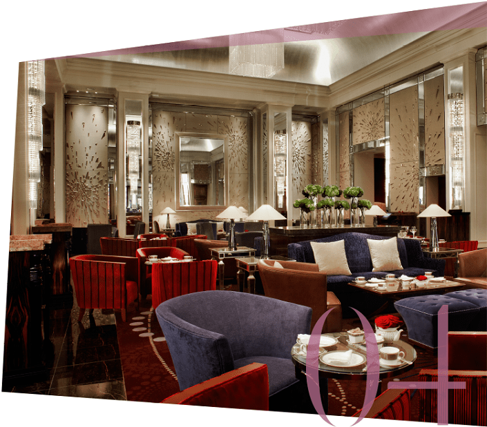 richmond 4  Best Interior Designers * Richmond Designing Hospitality richmond 4