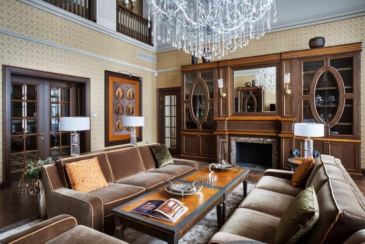 Top 10 Russian Interior Designers Page 8 Best Interior