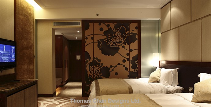 Best Interior Designer* Thomas Chan