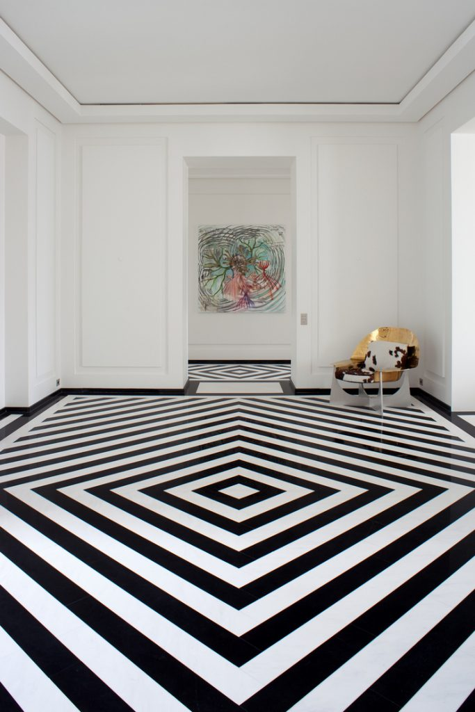 """pierre yovanovitch interiors"" pierre yovanovitch Best Interiors by Pierre Yovanovitch 1 PY MONCEAU"
