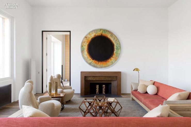 """pierre yovanovitch interiors"" pierre yovanovitch Best Interiors by Pierre Yovanovitch 33591 Paris Apartment Pierre Yovanovitch 01 0614"