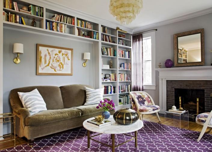 Best Interior Designer * Angie Hranowsky