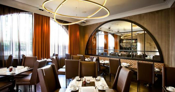 Best Interior Designer * Bucich Art + Design