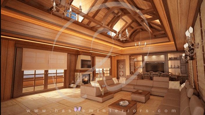 Best Interior Designer * Hashem Interiors99