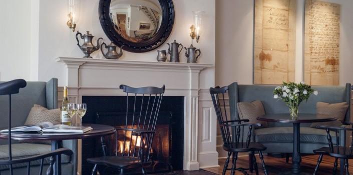 Best Interior Designer * Matthew Patrick Smyth