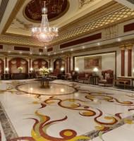 Best Interior Designer * Mea'ad Al-Aboud