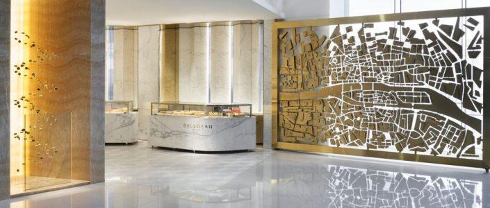 Best Interior Designer  Yabu Pushelberg  (1)  Best Interior Designer * Yabu Pushelberg Best Interior Designer Yabu 4Pushelberg 1