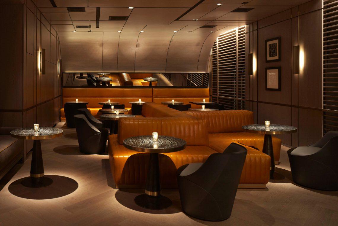 Best Interior Designer * Yabu Pushelberg