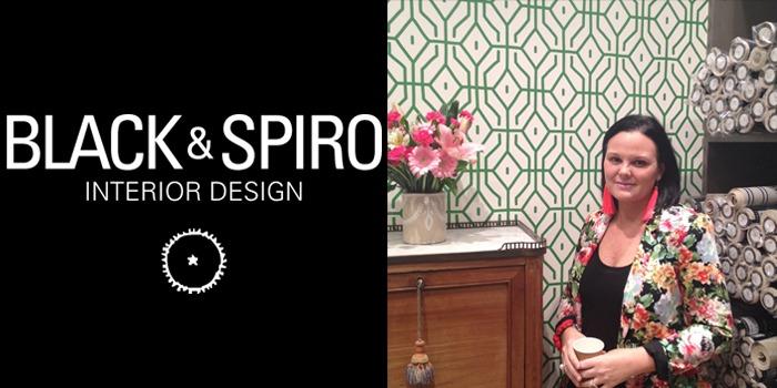 Best Interior DesignerAnna Spiro
