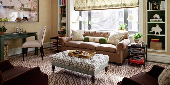 Best Interior DesignerAshely Whittaker3
