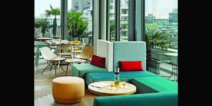 Best Interior DesignerWerner Aisslinger2  Best Interior Designer*Werner Aisslinger Best Interior DesignerWerner Aisslinger2