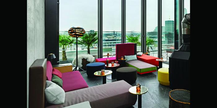 Best Interior DesignerWerner Aisslinger3  Best Interior Designer*Werner Aisslinger Best Interior DesignerWerner Aisslinger3
