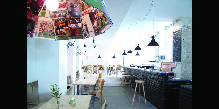 Best Interior DesignerWerner Aisslinger5  Best Interior Designer*Werner Aisslinger Best Interior DesignerWerner Aisslinger5