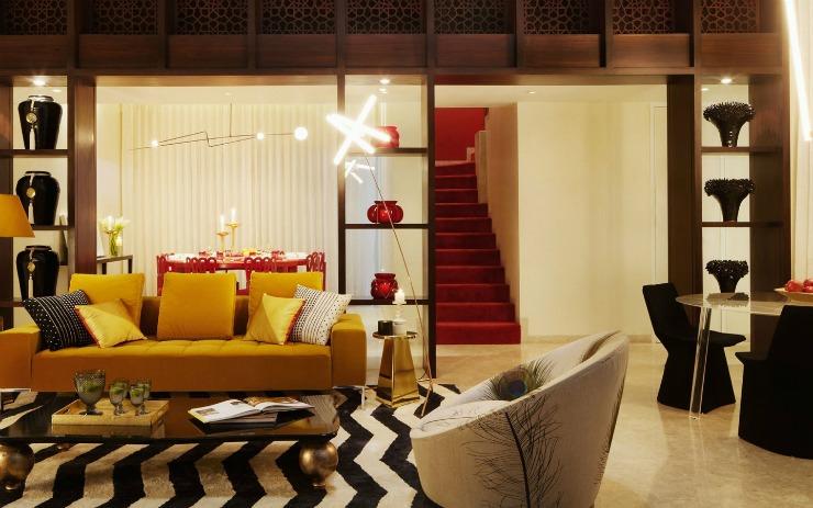Best-Interior-Designers-Yoo-LivingRoom01-Lodha-Fiorenza-yoo-Mumbai  Best Interior Designers | Yoo Studio Best Interior Designers Yoo LivingRoom01 Lodha Fiorenza yoo Mumbai