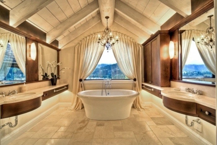 Best Interior Designer * Debbie Evans  Best Interior Designers: Top 15 Bathroom Ideas BestInteriorDesigner DebbieEvans 2