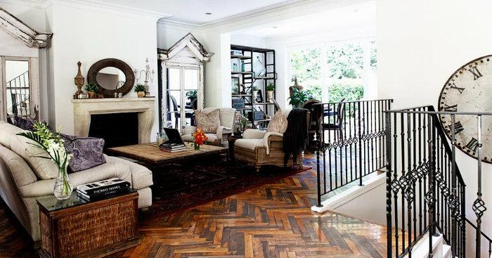 Best Interior Designer * Denai Kulcsar Interiors