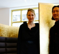 Best Interior Designer * Johnson Chou