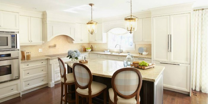 Best Interior Designer * Refined by Design