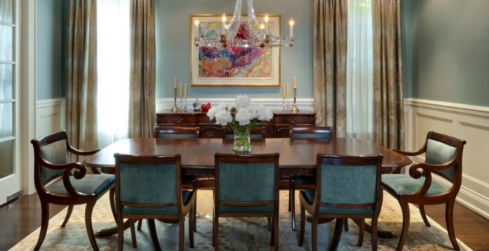 Best Interior Designers * Patricia Halpin