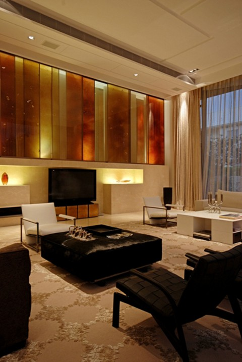 Top Luxury Interior Designers London: Best Interior Designer* Thomas Chan